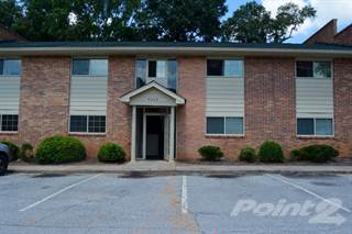 Apartment for rent in Carriage Oaks I, Clarkston, GA, 30021