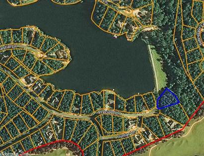 Lots And Land for sale in 15 Precioso Lane, Hot Springs Village, AR, 72087