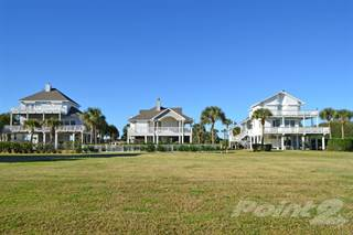 Residential Property for sale in Lot 2 Spyglass Circle, Galveston, TX, 77554