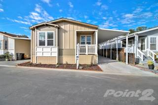 Residential Property for sale in 195 Blossom Hill Road #266, San Jose, CA, 95123