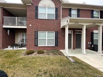 Residential Property for sale in 27032 CARRINGTON PL 57, Greater Mount Clemens, MI, 48045