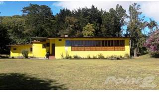 Residential Property for sale in Breathtaking View and Expansive Lodge on Prime Hectare in Volcancito Boquete, Boquete, Chiriquí