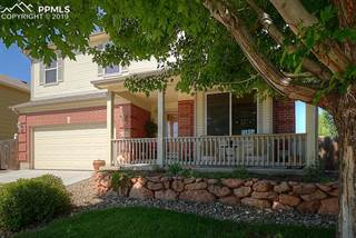 Single Family for sale in 4120 Daylilly Drive, Colorado Springs, CO, 80916