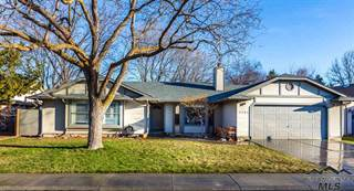 Single Family for sale in 4704 N Anchor Way, Boise City, ID, 83703
