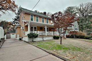 Single Family for sale in 393 Edgewood Place, Rutherford, NJ, 07070