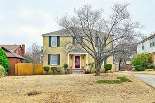 Single Family for sale in 2808 NW 45th Street, Oklahoma City, OK, 73112