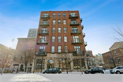 Residential Property for sale in 1632 South Indiana Avenue 703, Chicago, IL, 60616