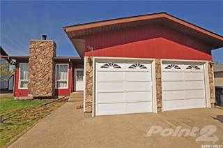 Residential Property for sale in 98 Matheson CRESCENT, Yorkton, Saskatchewan