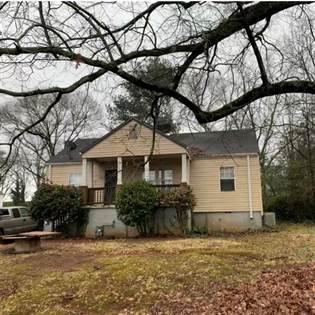 Residential Property for sale in 920 Estes Drive SW, Atlanta, GA, 30310