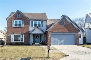 Single Family for sale in 8616 Burrell Lane, Indianapolis, IN, 46256