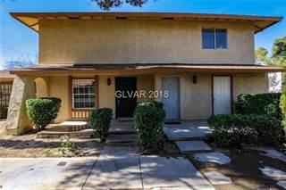 Condo for sale in 1344 LORILYN Avenue 4, Las Vegas, NV, 89119