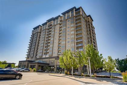 Residential Property for sale in 7600 Landmark Way 801, Greenwood Village, CO, 80111