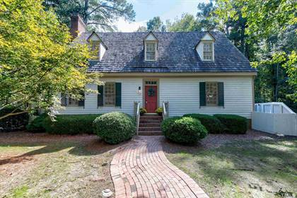Residential Property for sale in 115 Palace Green, Cary, NC, 27518