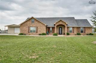 Single Family for sale in 2119 FM 440, Wichita Falls, TX, 76310