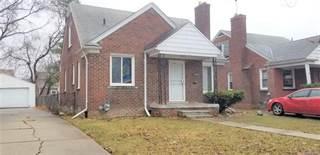 Single Family for sale in 12434 LAING Street, Detroit, MI, 48224