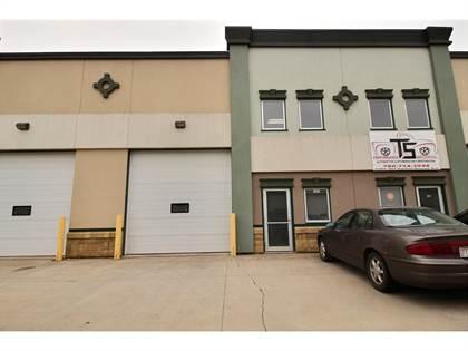 Industrial for sale in 301 SASKATCHEWAN AV 204, Spruce Grove, Alberta, T7X0G6