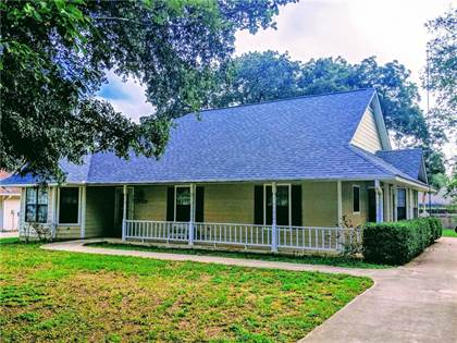 Residential Property for sale in 707 North Glass Street, Franklin, TX, 77856