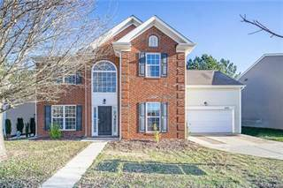 Single Family for sale in 8142 Rolling Meadows Lane, Huntersville, NC, 28078