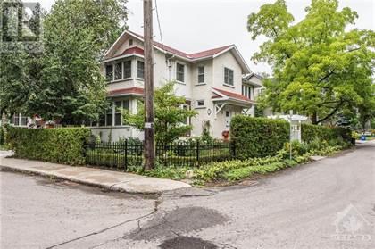 Single Family for sale in 75 FENTIMAN AVENUE, Ottawa, Ontario, K1S0T7