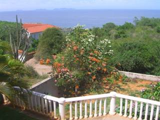 Apartment for sale in Margarita island - Spectacular Villa With Ocean And Mountain View, Guarame Ranchos de Chana, Nueva Esparta