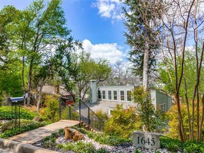 Residential Property for sale in 1645 Nob Hill Road, Dallas, TX, 75208