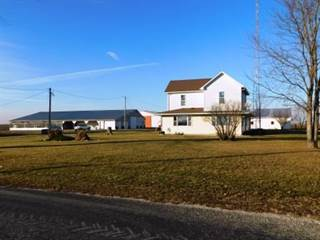 Single Family for sale in 1724 2700 N Rd, Piper City, IL, 60959