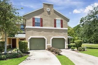 Townhouse for sale in 2843 HIDDEN HAVEN RD, Jacksonville, FL, 32218