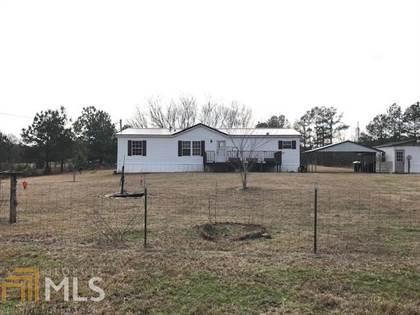 Residential for sale in 518 Tommy Purvis Jr, Reynolds, GA, 31076