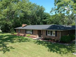 Single Family for sale in 3012 Kyle Street, Augerville, IL, 61802
