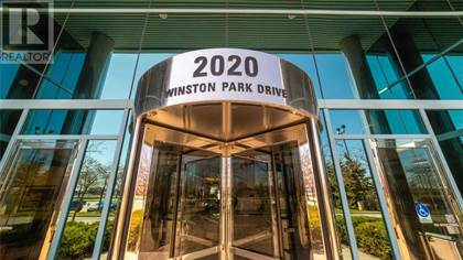 Office Space for rent in 2020 WINSTON PARK DR 200-13, Oakville, Ontario, L6H6X7