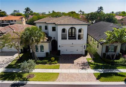 Residential Property for sale in 1045 SW 113th Way, Pembroke Pines, FL, 33025