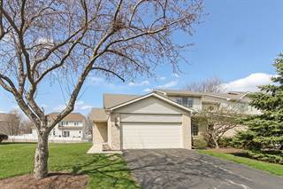 Townhouse for sale in 2035 Yellow Daisy Court, Naperville, IL, 60563