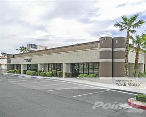 Office Space for rent in R&R Plaza - 8072 West Sahara Avenue Suite A, Las Vegas, NV, 89117