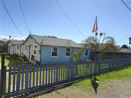 Residential for sale in 1435 22nd Street, Oceano, CA, 93445