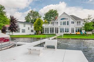Single Family for sale in 10333 N Grand Boulevard, Syracuse, IN, 46567