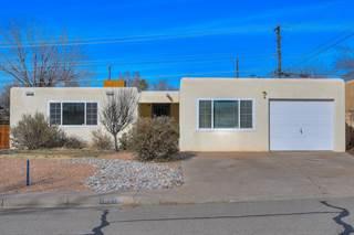 Single Family for sale in 10913 Apache Avenue NE, Albuquerque, NM, 87112