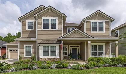 Residential Property for sale in 350 BRAMBLY VINE DR, St. Johns, FL, 32259