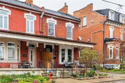 Single Family for sale in 270 JACKSON Street W, Hamilton, Ontario, L8P1M5