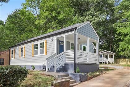 Residential Property for sale in 1093 Edgefield Drive SW, Atlanta, GA, 30310