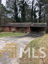 Residential for sale in 2931 River Ridge, Atlanta, GA, 30354