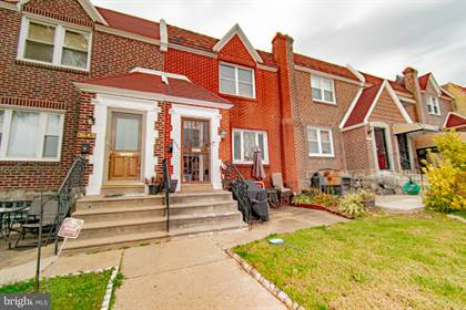 Residential Property for sale in 1645 E TULPEHOCKEN STREET, Philadelphia, PA, 19138