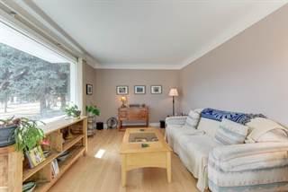Single Family for sale in 8706 83 AV NW, Edmonton, Alberta, T6C1B3