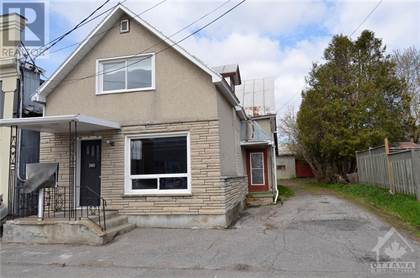 Retail Property for sale in 2460 LAURIER STREET, Clarence-Rockland, Ontario, K4K1K7