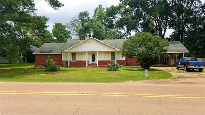 Residential Property for sale in 127 NORTH CAPTAIN GLOSTER DRIVE, Gloster, MS, 39638