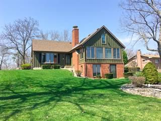 Single Family for sale in 156 Cary Lake Drive, Batavia, MI, 49036