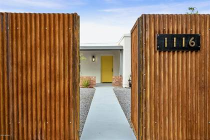 Multifamily for sale in 1116 S 4Th Avenue, Tucson, AZ, 85701