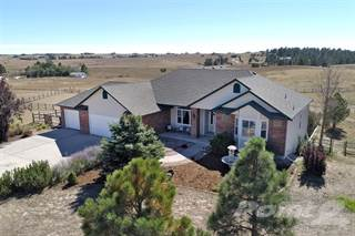 Single Family for sale in 1248 Rawhide Circle , Elizabeth, CO, 80107