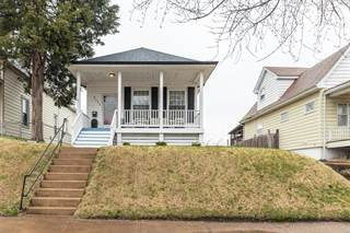 Single Family for sale in 5735 Lansdowne Avenue, Saint Louis, MO, 63109
