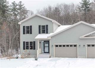 Townhouse for sale in 43A Browns River Road, Essex, VT, 05452