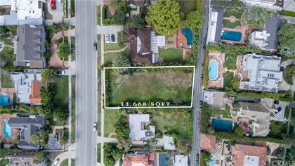 Lots And Land for sale in 606 N Rexford Drive, Beverly Hills, CA, 90210